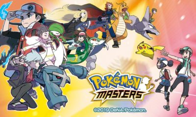 Pokémon Masters è già campione di Download in 27 paesi su Iphone! 9