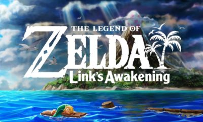 Nintendo Switch Data Cloud: incompatibile con Link's Awakening? 14