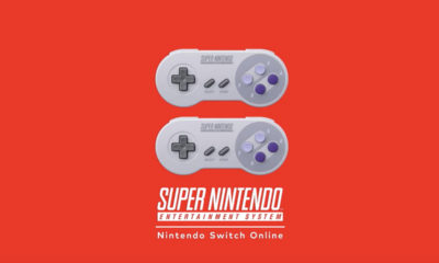 SNES Collection: il controller dedicato nasconde un Easter Egg di Super Mario World 43