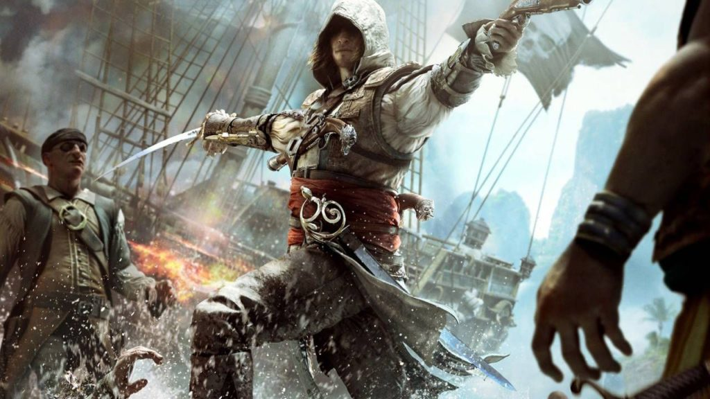 Assassin's Creed IV e Rogue: i 2 titoli in uscita su Switch? 3
