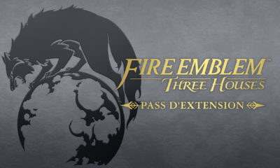 Fire emblem three houses: Nuove informazioni sui 2 DLC 10