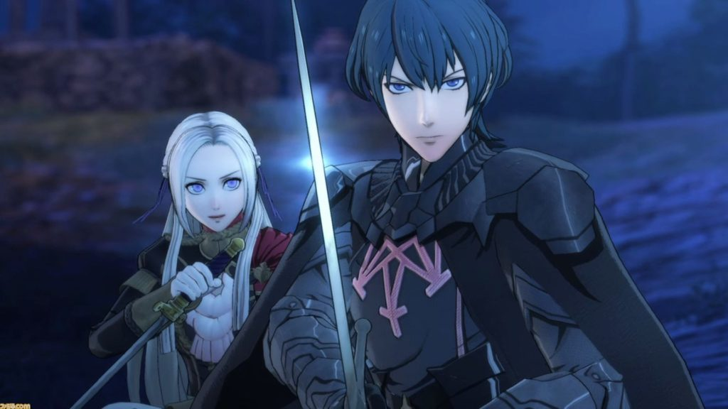 Fire emblem three houses: Nuove informazioni sui 2 DLC 2