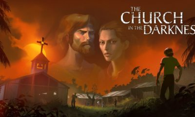 "Recensione: The Church in the Darkness - ""Inconcreto"" 14"